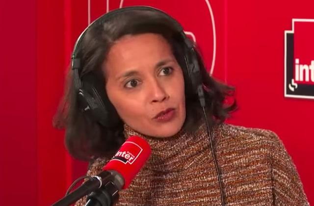 Sophia Aram en a marre d'avoir du glyphosate dans la chatte