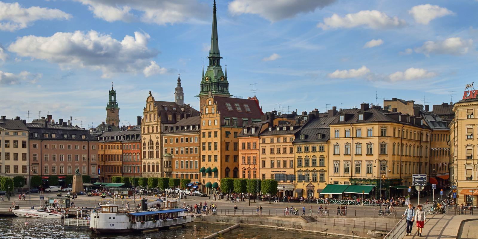 Comment j'ai changé de vie en partant m'installer en Suède