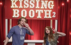 Le film Netflix The Kissing Booth aura une suite !