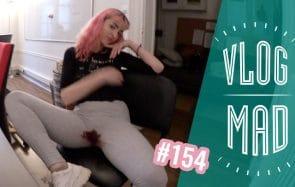 VlogMad 154—Let it flow!