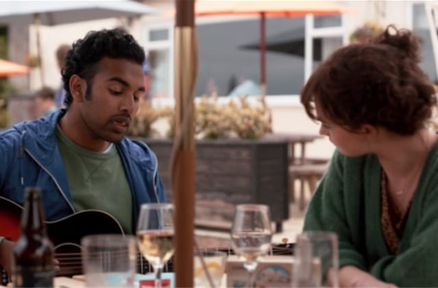 Yesterday, le film qui chante les Beatles avec… Ed Sheeran !
