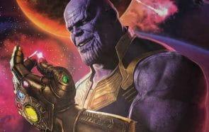 La meilleure théorie sur Avengers: Endgame, feat. l'anus de Thanos