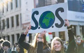 Des débats sur le climat dans tous les lycées ce 15 mars!