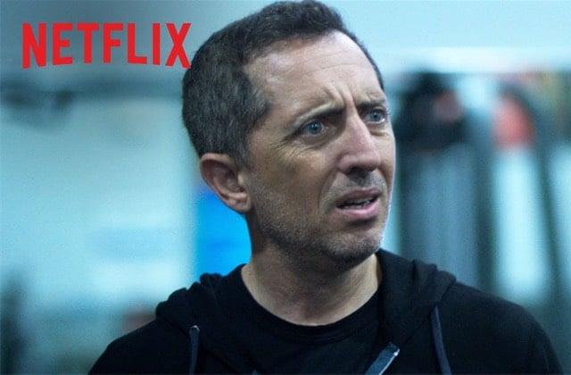 Huge En France, la série Netflix avec… Gad Elmaleh dans son propre rôle !