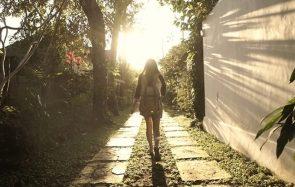 Soutiens BIGGER THAN US, le docu sur la jeunesse qui s'engage pour le climat