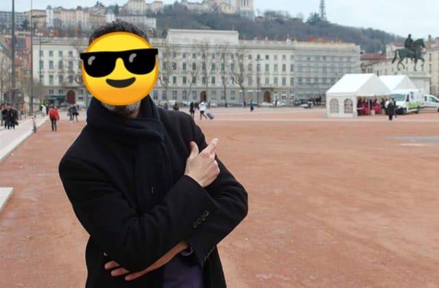 Connaissez-vous cet homme, Nordine le modèle mystère ?