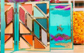 palette Tarte High Tides & Good Vibes