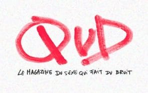 Cul-tive toi sur la sexualité avec ce magazine d'un nouveau genre