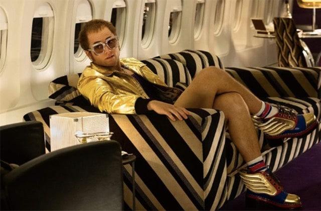 Rocketman, le biopic musical flamboyant sur Elton John