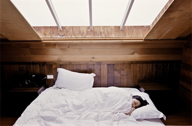 Comment bien niquer l'insomnie du dimanche soir ?