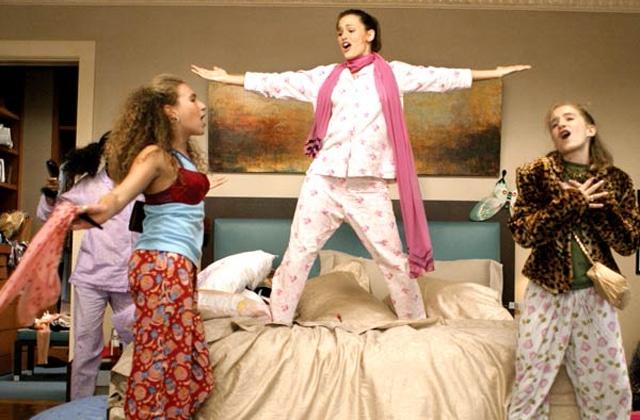 3 looks qui vont te donner envie de faire une soirée pyjama