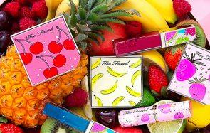 collection Tutti Frutti