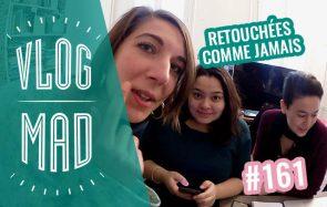 Vlogmad n°161—On devient bonnasses grâce à la technologie !