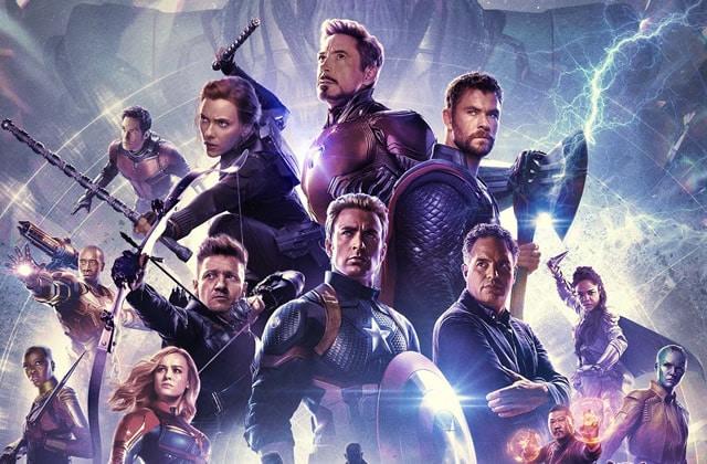 Avengers: Endgame m'a réconciliée avec Marvel (SANS SPOILER)