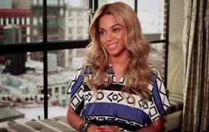 Beyoncé nouvelles chansons reportage netflix