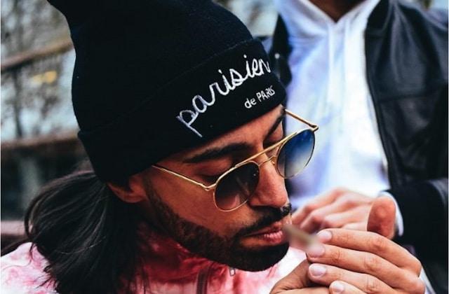 Une photo de PNL devient virale et tous les fans se ruent sur un bonnet