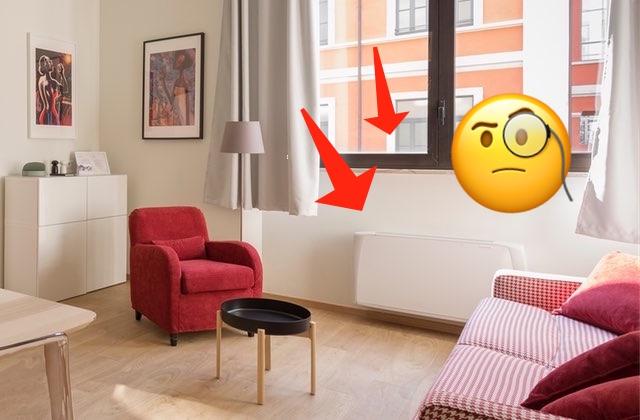 5 détails à observer quand tu visites un appartement