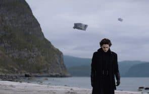 Les premières images de Dune, adapté par le seigneur Denis Villeneuve, sont là !