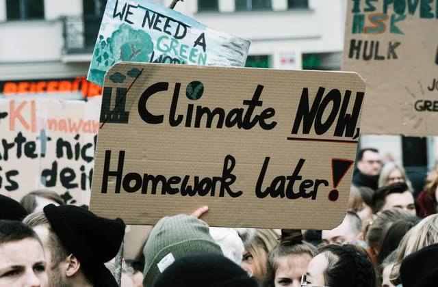 L'environnement te tient à cœur? Ne manque pas les élections européennes!