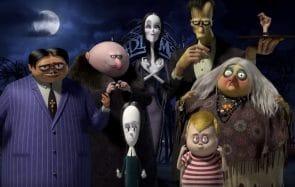 La Famille Addams : le film d'animation a sa date de sortie !