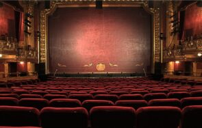 Où sont les femmes qui écrivent des pièces de théâtre ?