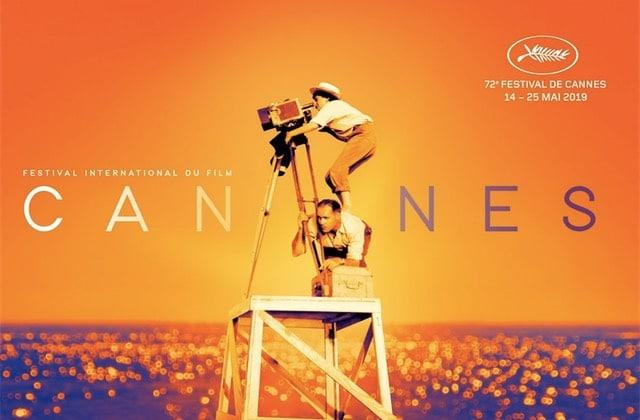 Découvre le palmarès du Festival de Cannes 2019