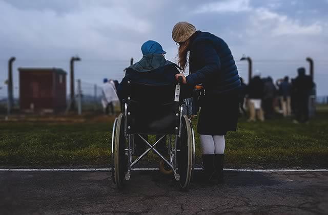 Mon frère handicapé et notre relation complexe