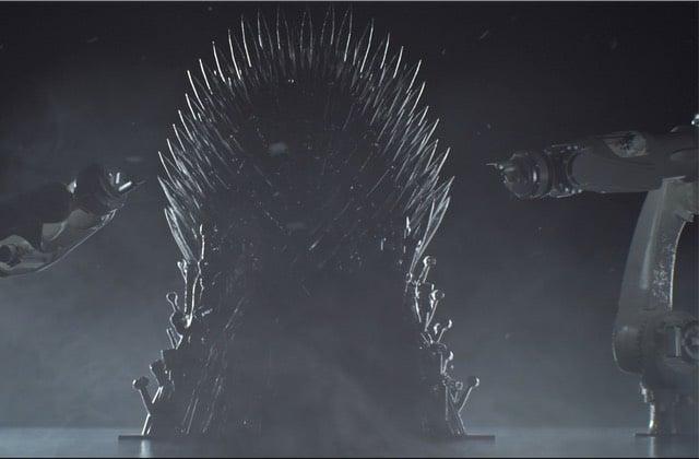 Westworld repense le générique de Game of Thrones