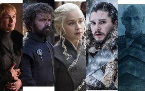 On en est où déjà dans Game of Thrones ?