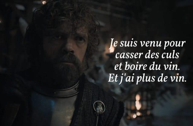 Game of Thrones S08E03—Le récap (rigolo)!