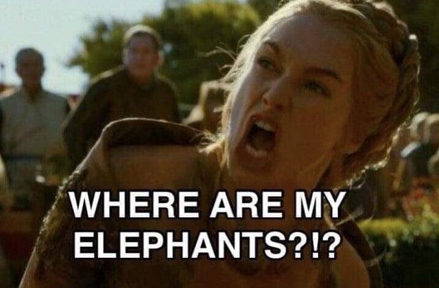 Les meilleures vannes sur Game of Thrones S08E01