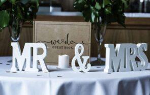 Pourquoi j'ai décidé de garder mon nom après mon mariage