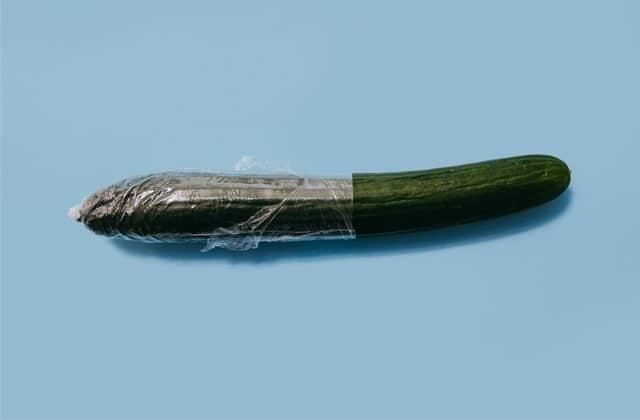 La raison inquiétante pour laquelle les jeunes n'utilisent pas de préservatif