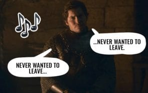 Les secrets de la chanson de Game of Thrones S08E02
