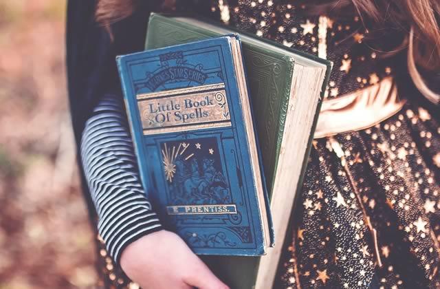 4 univers pour découvrir les sorcières, classiques comme modernes