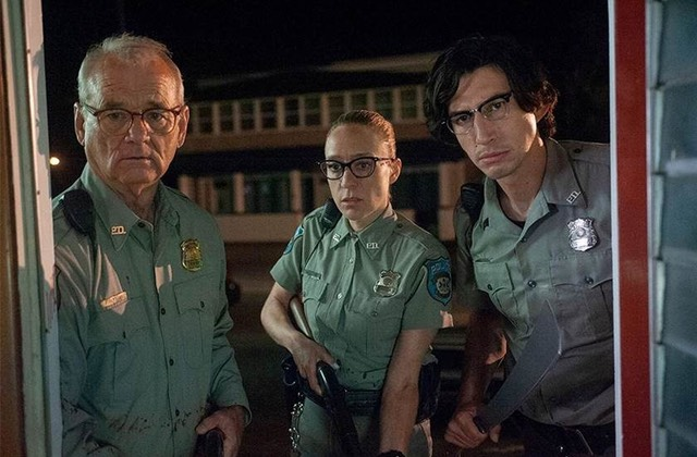 The Dead Don't Die, de Jim Jarmusch, fera l'ouverture du Festival de Cannes 2019