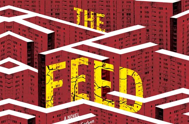 The Feed, ta nouvelle série de science-fiction préférée