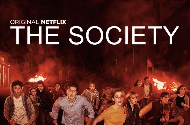 C'est quoi, The Society, la nouvelle série Netflix ?