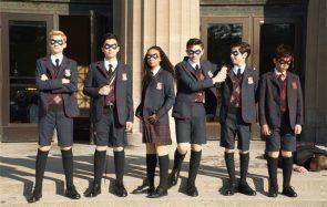Découvre la bande-annonce et la date de sortie de The Umbrella Academy saison 2 !