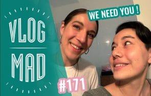 VlogMad n°171 — Le nouvel hymne de la rédac'