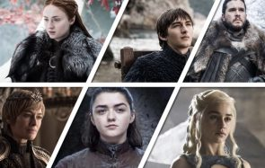 Où vas-tu revoir les acteurs de Game of Thrones ?