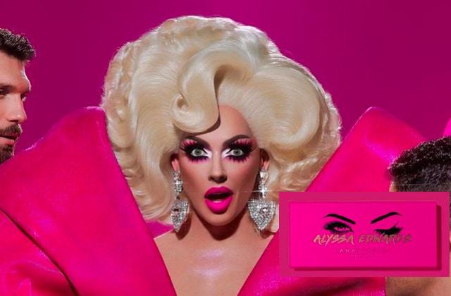 Une drag queen a inspiré la nouvelle palette Anastasia Beverly Hills