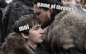 Je n'arrive pas à aimer Game of Thrones saison 8, pourtant j'essaie
