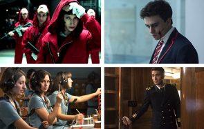 8 séries Netflix pour réviser ton espagnol avant le bac