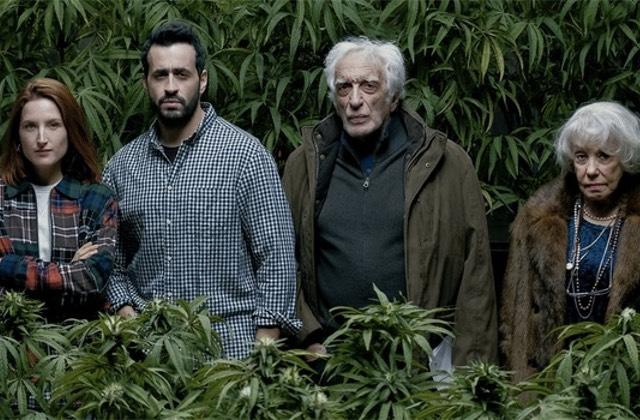 Jonathan Cohen, Gérard Darmon et de la weed, bientôt sur Netflix !
