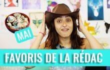 L'autotune, les bubble tea et LouanneManShow — Nos favoris d'avril