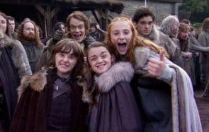 Adieu, Game of Thrones, adieu le récap rigolo, et merci pour tout