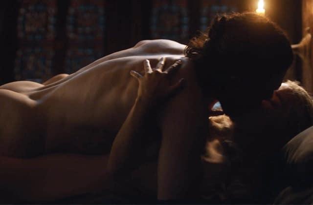 Les scènes les plus hot de tout Game of Thrones