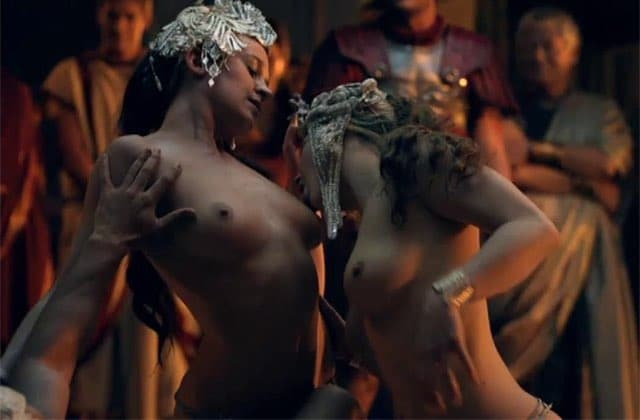 Une soirée à poil dans une boîte BDSM mythique de Berlin