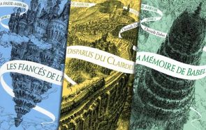 Le dernier tome de La Passe-Miroir a sa date de sortie!